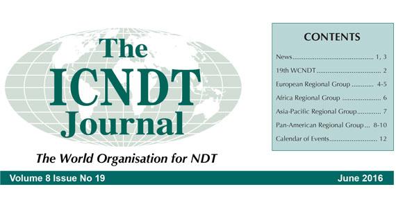 مجله ICNDT