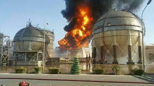 بازرسی فنی و حوادث اخیر صنعت نفت و گاز و پتروشیمی