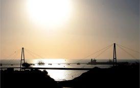 نوسازی و بازسازی اسکله آذرپاد در دستور کار شرکت پایانههای نفتی