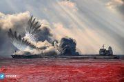 پایان مرگبار سانچی؛ نفتکش ایرانی کامل غرق شد